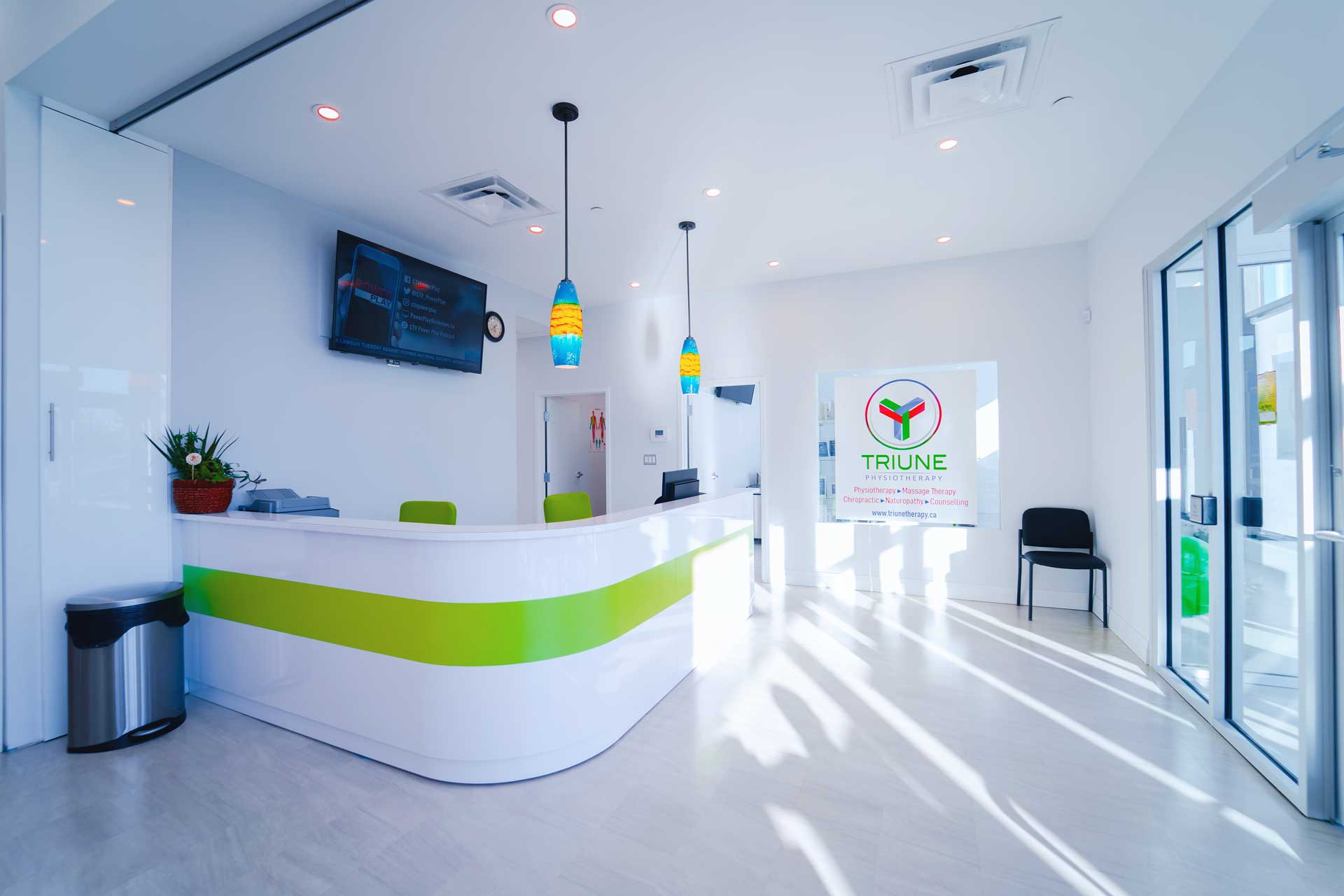 physiotherapy in hamilton